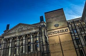 Bundesra(t)d Plenum